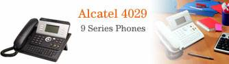 Alcatel 4029 - 9 Series Phones