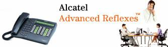 Alcatel Advanced Reflexes